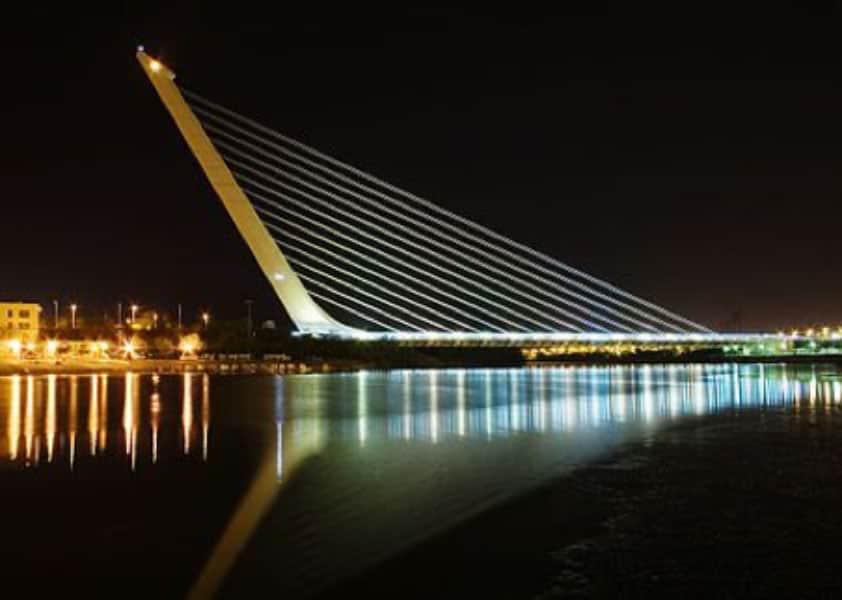 Santiago Calatrava foto 2 | Architect Strackx Zutendaal, Limburg