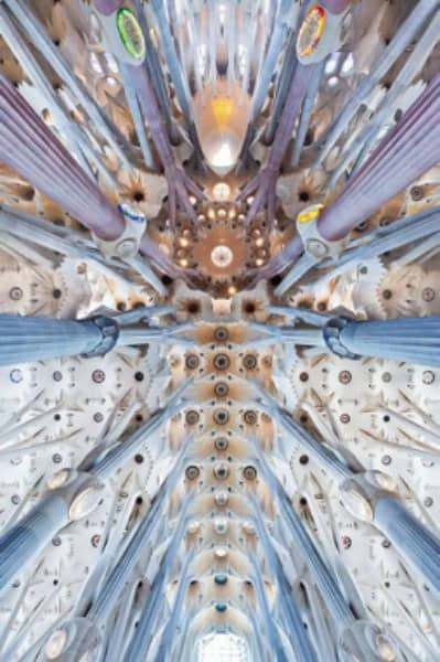 Antonio Gaudi foto 1 | Architect Strackx Zutendaal, Limburg