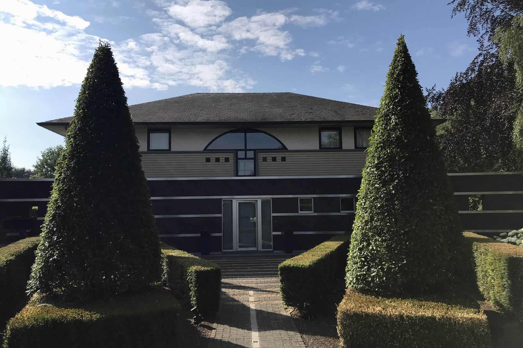 Over architectuur | Architect Strackx Zutendaal Limburg