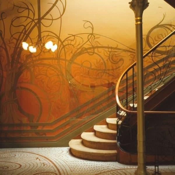 Victor Horta foto 1 | Architect Strackx Zutendaal, Limburg